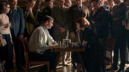 La regina degli scacchi, recensione de La regina degli scacchi