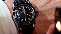 orologio 007