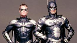"""George Clooney su Batman e Robin: """"Fa male fisicamente guardare quel film"""""""