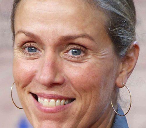 Frances McDormand potrebbe vincere il terzo Oscar ed entrare nella storia