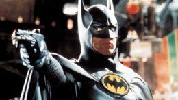Michael Keaton tornerà ad interpretare Batman nel 2022