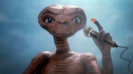 E.T. di Steven Spielberg: il finale alternativo che nessuno conosceva