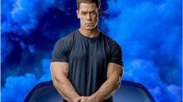 """John Cena su Fast & Furious 9: """"E' un buon motivo per tornare al cinema"""""""