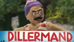 John Dillermand: il cartone animato danese che ha sconvolto l'opinione pubblica