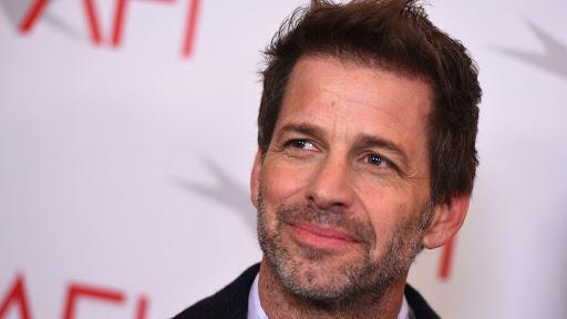 Zack Snyder: in arrivo un nuovo film sulla leggenda di Re Artù