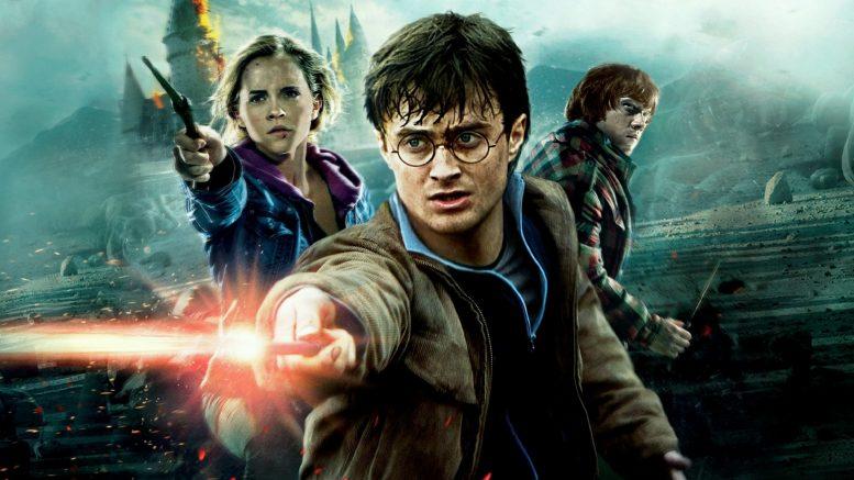 Harry Potter scene disturbanti