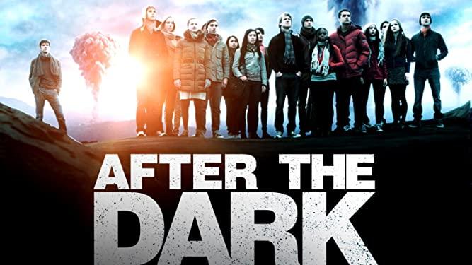 after the dark recensione