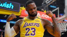LeBron James attore: tutti i film in cui ha recitato la stella dei Los Angeles Lakers