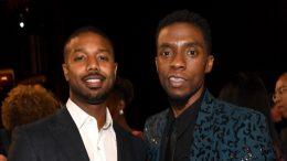 Le polemiche di Michael B. Jordan sulla mancata vittoria di Chadwick Boseman agli Oscar