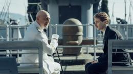 Il cattivo poeta (2020): la recensione dell'esordio alla regia di Gabriele Jodice con Sergio Castellitto
