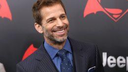 Zack Snyder ha pronto un film su Alessandro Magno, ma la Warner si oppone