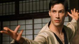 Quali arti marziali ha imparato Keanu Reeves per i ruoli in Matrix e John Wick