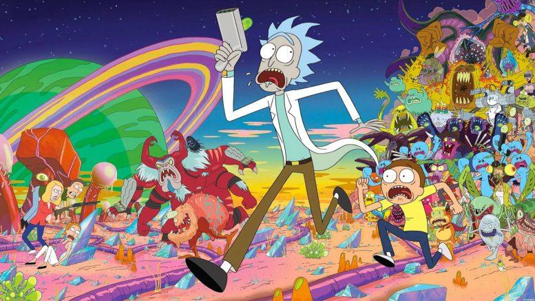 Fortnite e Rick & Morty: pronta una collaborazione tra i due successi mondiali?