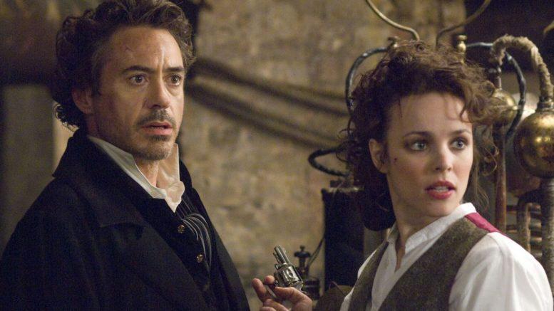Sherlock Holmes (2009): trama, cast e altre informazioni sul film con Robert Downey Jr.