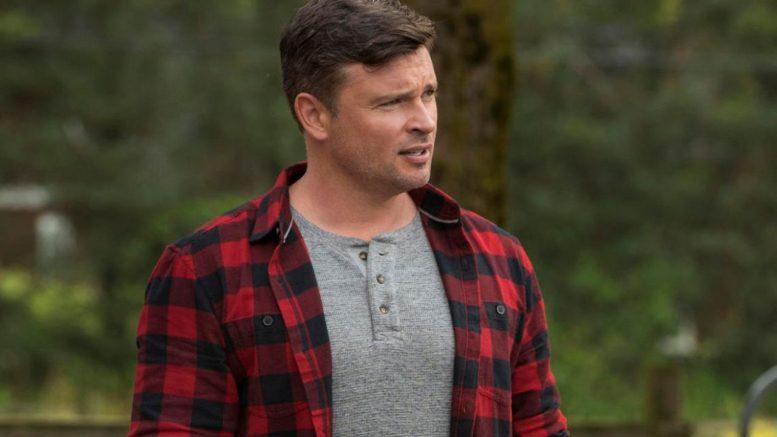 Tom Welling da Smallville a Lucifer: la carriera dell'attore, regista e modello statunitense