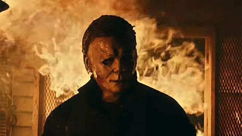 Halloween Kills: quando esce il nuovo film con Michael Myers