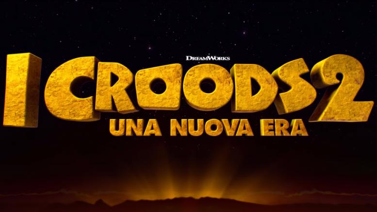 I Croods 2 - Una nuova era: quando il gruppo fa branco (Recensione)