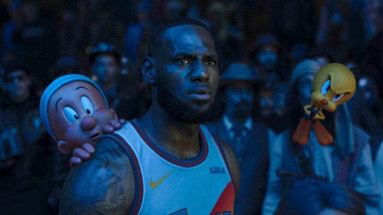 """Space Jam: New Legends, """"LeBron James non è Michael Jordan"""""""