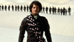 Dune 1984 di David Lynch