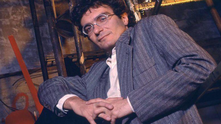 Mario Martone e Toni Servillo film in cui hanno collaborato