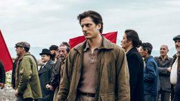 Martin Eden trama cast info sul film con Luca Marinelli