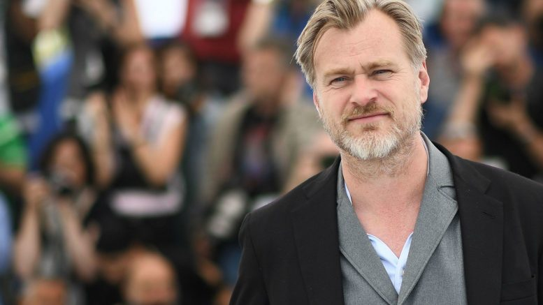 Nuovo film di Christopher Nolan di che cosa parlerà