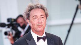 Paolo Sorrentino Venezia 78 discorso