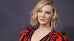 Cate Blanchett nuovo film di Pedro Almodovar cast di A Manual for Cleaning Women