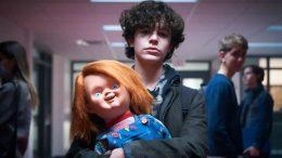 Chucky: la bambola della nuova serie di Don Mancini sarà no gender