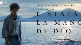 """Premi Oscar 2022: Paolo Sorrentino rappresenterà l'Italia con il suo film """"È stata la mano di Dio"""""""