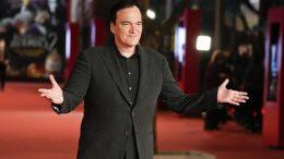 """Quentin Tarantino e il premio alla carriera ricevuto a Roma: """"I miei film non piacciono a tutti? Pazienza"""""""