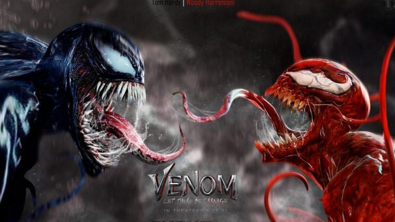 Venom 2 successo al botteghino